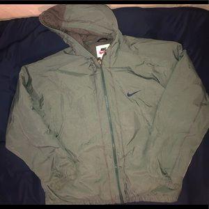 Vintage 90s Nike Jacket Size XXL
